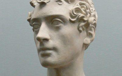 Sprich aus der Ferne, Heimliche Welt,  Die sich so gerne  Zu mir gesellt. (…) Clemens Brentano, 1801