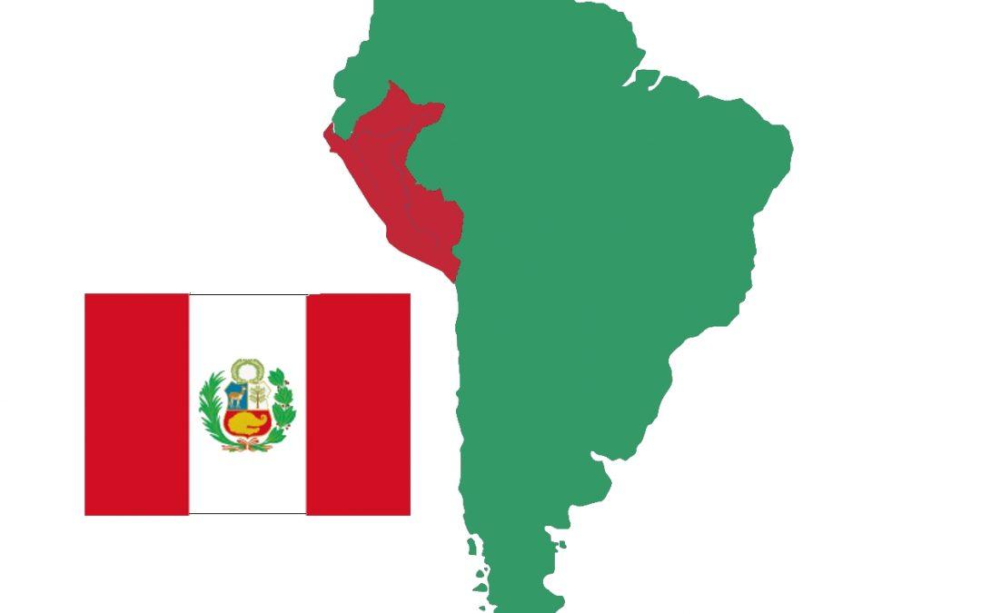 Projekttag Lateinamerika: Perú